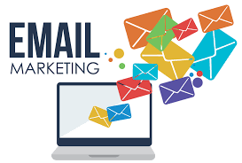 I can do Email Marketing Campaigning