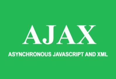 I am great at AJAX framework.