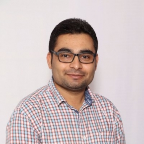 Rajendra Mishra
