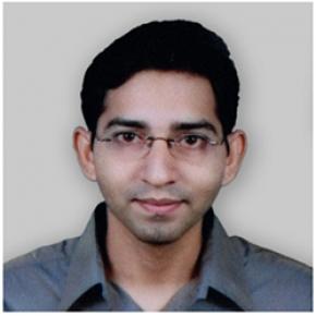 Ashish Patil