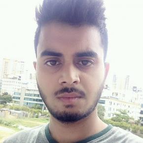 Prashant Sahu