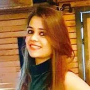 Aashna Sharma