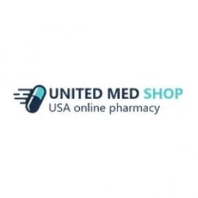 United Med  Shop