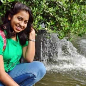 Kiran Shreshthi