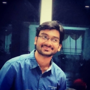 Krishna  Yadav