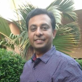 Krishiv Yadav