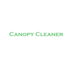 Canopy Cleaner